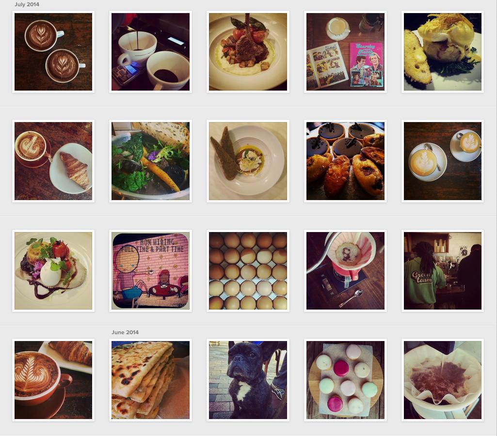 instagram feed instagram for small businesses small biz social media marketing em designs emma wright