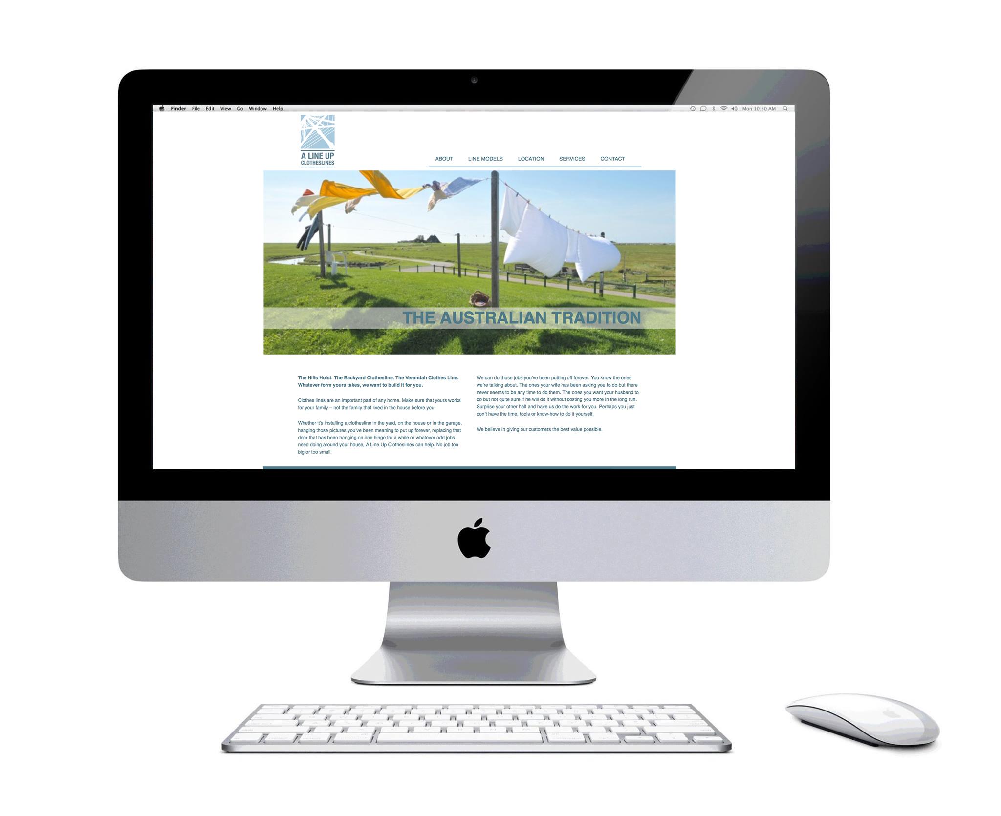 ALU-Website